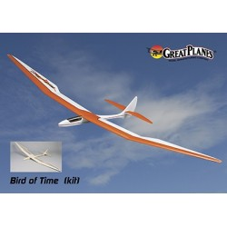 Dynaflite - Bird Of Time Sailplane Kit