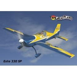 Extra 300 SP 46-.81 EP/GP ARF