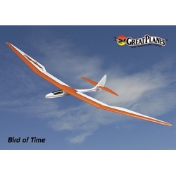 Dynaflite - Bird Of Time Sailplane ARF