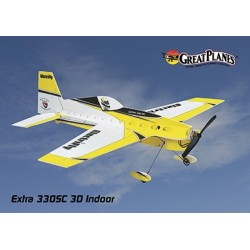 ElectriFly - Extra 330SC 3D Foam Indoor EP ARF