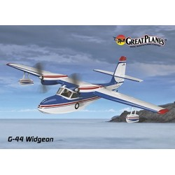 GreatPlanes - G-44 Widgeon Seaplane EP ARF