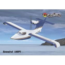 GreatPlanes - Seawind Seaplane EP ARF