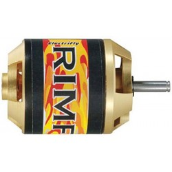 GreatPlanes - RimFire .55 42-60-480 Outrunner Brushless Motor