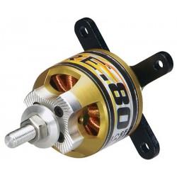 GreatPlanes - RimFire .80 50-55-500 Outrunner Brushless Motor
