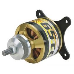 GreatPlanes - RimFire 65cc 80-85-160 Outrunner Brushless Motor