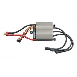 ElectriFly - Silver Series 80A Brushless ESC Hi Volt