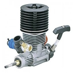HYPER .21 ENGINE N/PS W/SG
