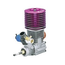 HYPER .21 8-PORT ENGINE N/PS