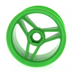 DOMINATOR SPLIT 3-SPOKE GREEN