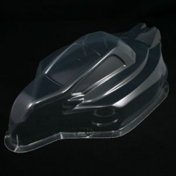 HYPER 7 TQ2 BODYSHELL AND