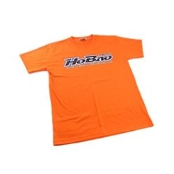 HOBAO T-SHIRT ORANGE (LARGE)