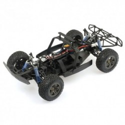 HOBAO HYPER 10SC ELECTRIC ROLLER 1:10 SCALE 4WD SHORT COURSE TRUCK KIT