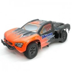 HOBAO HYPER 8 SC RTR SHORT COURSE TRUCK W/2.4GHZ & .28 IC