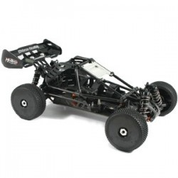 HOBAO HYPER CAGE BUGGY ELECTRIC ROLLER CHASSIS