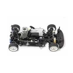 HOBAO GPX4 RTR 1:10TH SCALE - TYPE-L NITRO TOURING