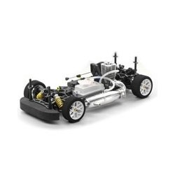 HOBAO GPX4 PRO 1:10TH SCALE KIT NITRO TOURING