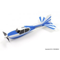 Axion RC - Airhopper Fuselage assembly (Motor + Electronics included)