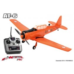 Axion RC - AT-6, RTF 2.4gHz Mode 1