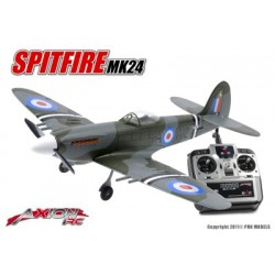 Axion RC - Spitfire, RTF 2.4gHz Mode 2