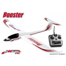 Axion RC - Booster, RTF 2.4gHz, Brushless Mode 2