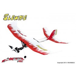 SLOWMO, L&F (Link & Fly)