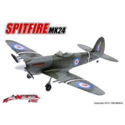Axion RC - Spitfire, L+F (Link + Fly)