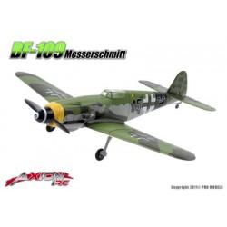 Axion RC - BF-109 Messerschmitt, L+F (Link + Fly)