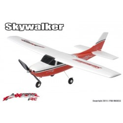 Axion RC - Skywalker, KIT (Red)