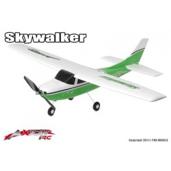 Axion RC - Skywalker, BNF (Bind + Fly), Brushed