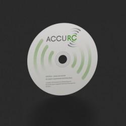 AccuRC Ersatz DVD