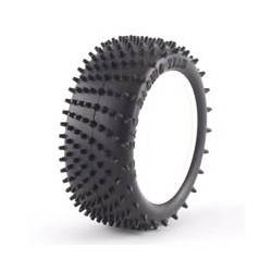 DIRECTIONAL SPIKE TYRE SET (4)
