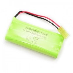 RECHARGEABLE BATTERY 7.2V