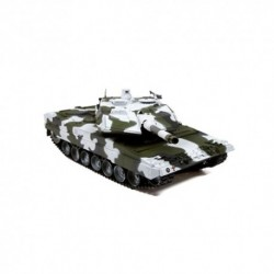 HOBBY ENGINE PREMIUM LABEL 2.4 LEOPARD 2A5 WINTER EDITION