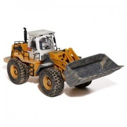 HOBBY ENGINE PREMIUM LABEL DIGITAL 2.4G WHEELED LOADER