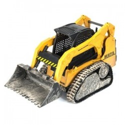 HOBBY ENGINE PREMIUM LABEL DIGITAL 2.4G TRACK LOADER