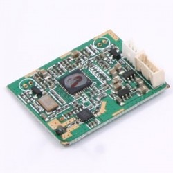 HUBSAN FPV CAMERA PCB MODULE