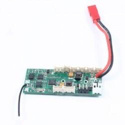 HUBSAN 4CH MIX RECEIVER (H301F