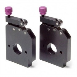 Selected Stands Hardened V Guides + Bearing Clip
