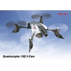 Helimax - 1SQ V-Cam Quadcopter RTF