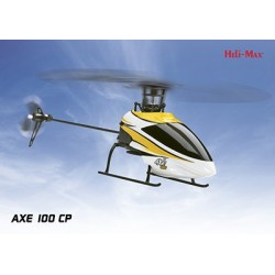 Helimax - Axe 100 CP Tx-R
