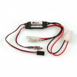 20-Amp Brushed Motor ESC: Gamma 370