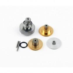 Servogetriebe DT750/DT1100