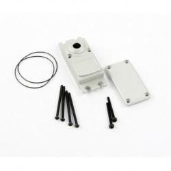 Metallgehäuse HG900/HS1000/HT1100