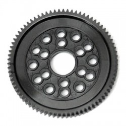 KIMBROUGH 72T 48DP SPUR GEAR