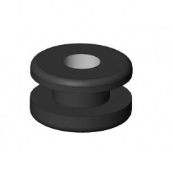 Silicone Oberdeck O-Ring (3 Stk.)