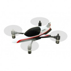 Ares Ethos QX 75 Micro Quadrocopter Ready-to-Fly