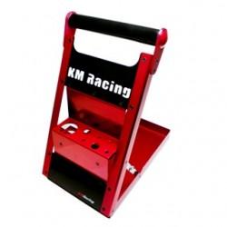 KM Pitman Sport Box rot