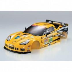 Corvette GT2 190mm, Rally-racing, RTU all-in