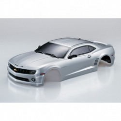 Camaro 2011 190mm, Silber, RTU all-in