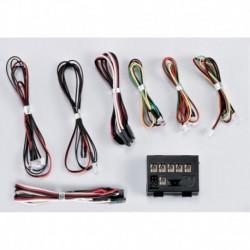 LED Licht Set (10 LED`s) mit Kontroller Box